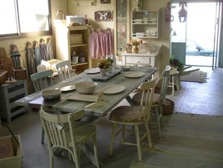 חנויות סודיות, ליאת בלזר, פינות שולחן, צילום דנה טיבר