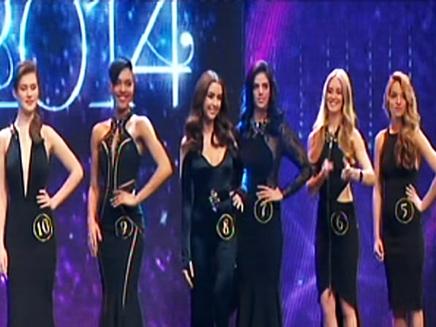 חלק מהמועמדות (צילום: ערוץ 2)