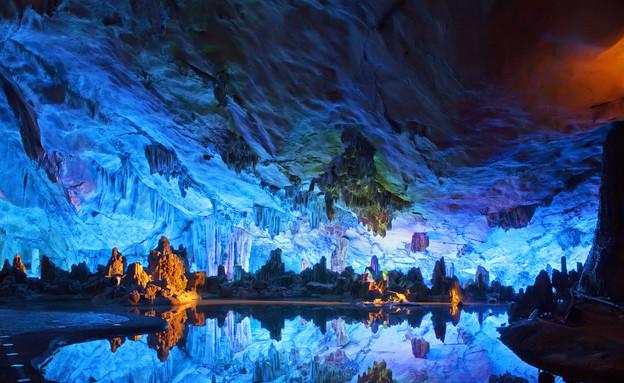 סין, מתחת לאדמה, קרדיט אימג'בנק (צילום: אימג'בנק)
