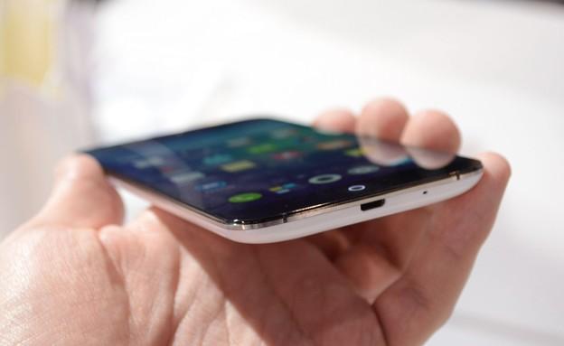Meizu MX3 (צילום: mobiltelefon.ru)