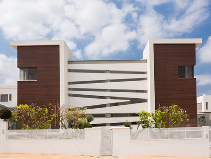 אדריכלות ועיצוב פנים: אורן ויץ ודורית סלע