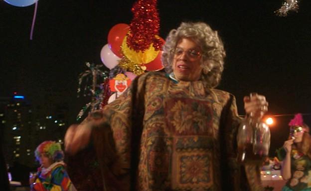 האם צביקה הדר יגיע למסיבת הפורים של ליפז ברגר? (תמונת AVI: mako)