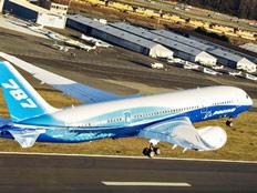 התקלות נמשכות. בואינג 787 (צילום: אתר בואינג)