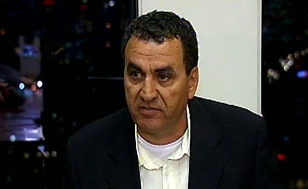 מנשה ארביב (צילום: חדשות 2)