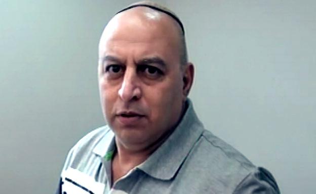יצחק חזן (צילום: חדשות 2)