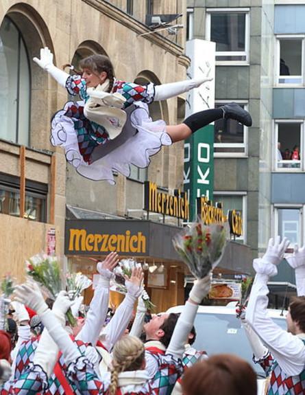 קרדיט wikipedia user MatthiasKabelקרנבל בגרמניה, ק (צילום: wikipedia/MatthiasKabel)