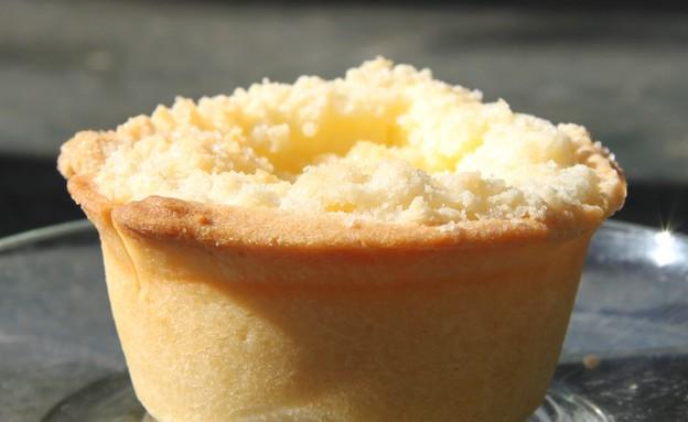 פאי גבינה מתוק (צילום: מאיה פלמון,  יחסי ציבור )