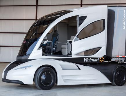 משאית העתיד וולמארט