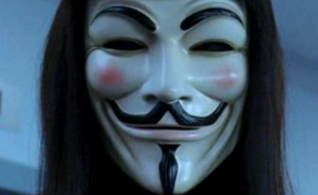 v for vendetta (צילום: Warner Bros / יחסי ציבור)