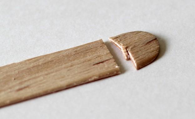 סלסילה, שלב 15 (צילום: לירון גונן)