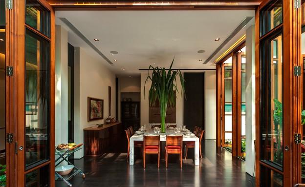 בית חלומות סינגפור, מרפסת מבט (צילום: Sanjay Kewlani)