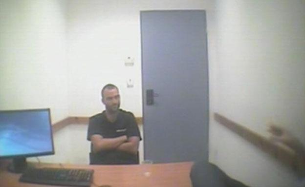 תמונות מחקירתו הראשונה של פליסיאן