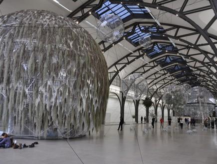 גלריה בברלין, הכי בעולם 5 (צילום: לירון מילשטיין)