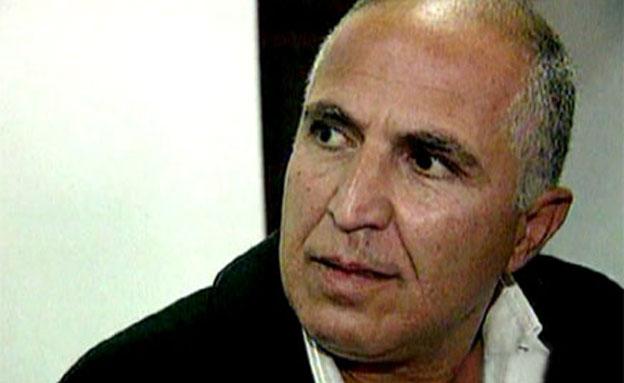 אביו של אדם, צ'רלי אבוטבול (צילום: חדשות 2)