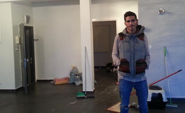 אדם אבוטבול, ארכיון (צילום: חדשות 2)