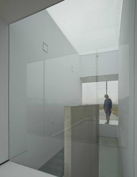 תחרות אדריכלים, וילה קוגלהוף, השתקפות