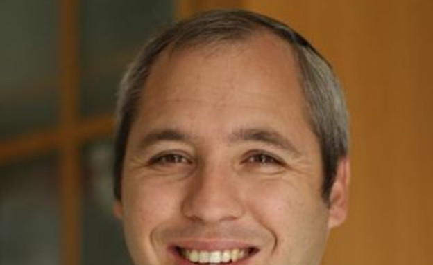 כרמי רונן, מנהל מכון עמי (צילום: עמי אולפני גיור)