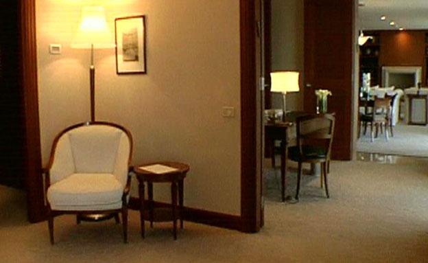 לבני הזוג הובטח חדר משודרג (אילוסטרציה) (צילום: חדשות 2)
