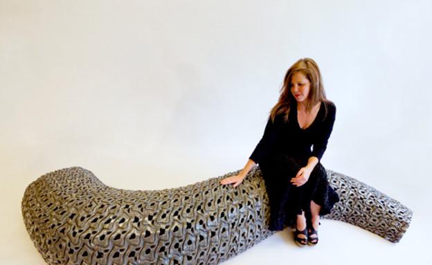 3d-printed-מדפסות תלת מימד, ספהfurniture-sofa (צילום: furniture-sofa)
