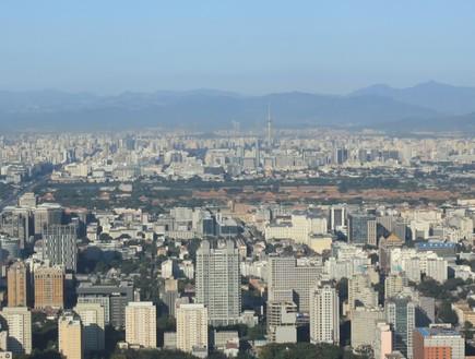 העיר העתיקה מלמעלה, זום, קרדיט skyscrapercity.com