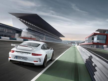 פורשה 911 GT3