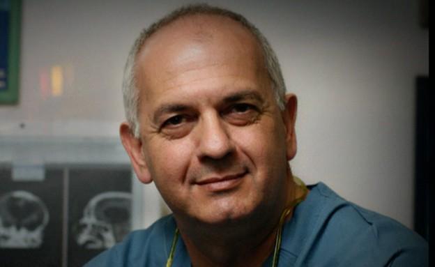 גילויים חדשים מתחקיר הרופאים (תמונת AVI: mako)
