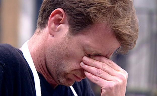 מדוע המתמודדים לא מספיקים לבכות? (תמונת AVI: mako)