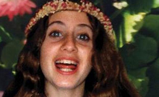 "בת חן שחק ז""ל, נרצחה ב-96' (צילום: http://www.batchen.co.il/site/)"
