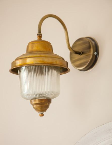 עידית זכריה חדש, כניסה מנורה גובה (צילום: אודי גורן)