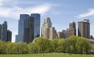 סנטרל פארק, פסח בניו יורק (צילום: אימג'בנק / Thinkstock)