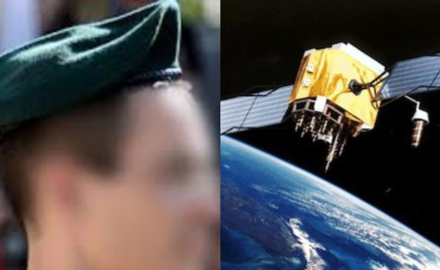 לוויינים קולאז' (צילום: אילוסטרציה)