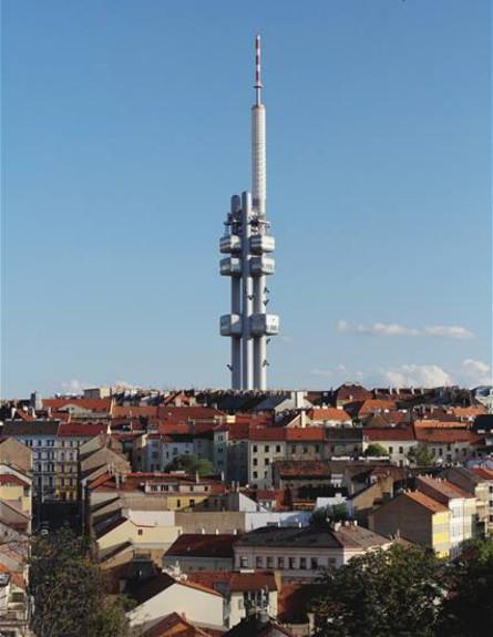 מלון מגדל, הכי בעולם7 (צילום: cestovani.lidovky.cz)