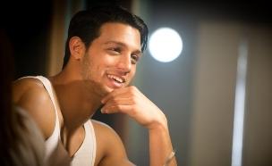 דורון אזולאי, אסף גורן (צילום: יוסי שחר)