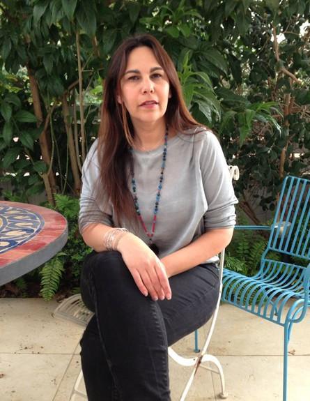 דניאלה כהן (צילום: יונתן בלום ובועז לביא)
