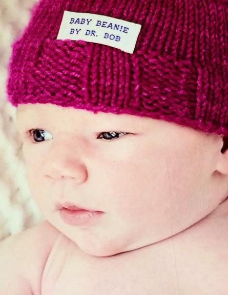 התינוק אליוט אליזבת