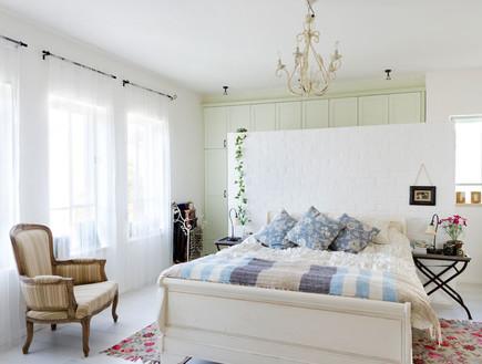 דניאלה כהן, חדר שינה (צילום: יונתן בלום ובועז לביא)