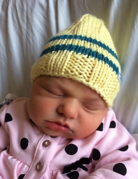 התינוק סאדי