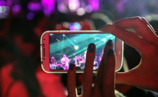 סלולרי, צילום (צילום: milos-kreckovic, GettyImages IL)