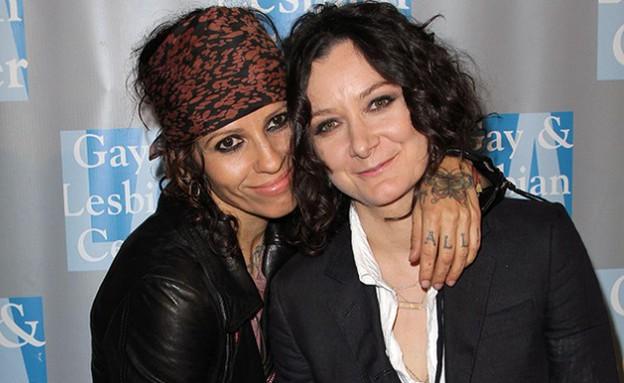 שרה גילברט ולינדה פרי (צילום: אימג'בנק/GettyImages, getty images)