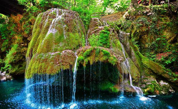 מפלים מהאגדות, מפלי ביגאר, קרדיט 500px.com (צילום: 500px.com)