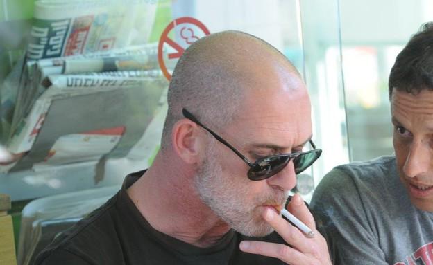 מוטי רייף (צילום: ברק פכטר)