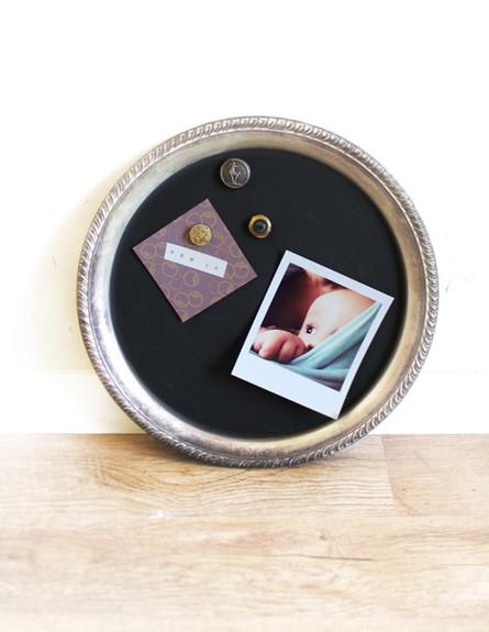 מתנה, עשו זאת, לוח מגנטי, סופי, צילום קרן בר (צילום: קרן בר)