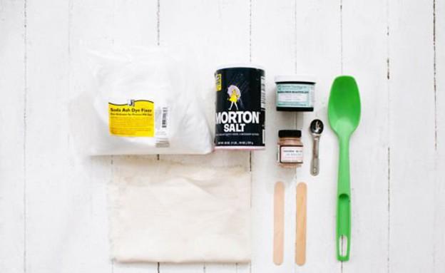 מתנה, עשו זאת, פלייסמט, חומרים, צילום Design_love_ (צילום: Design_love_fest)