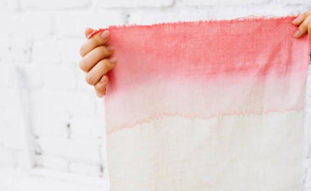 מתנה, עשו זאת, פלייסמט, טבילה, צילום Design_love_f (צילום: Design_love_fest)