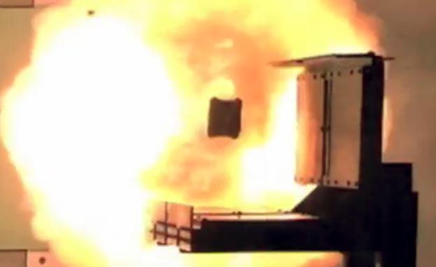 הכירו את התותח של מלחמת הכוכבים (צילום: מתוך vimeo)