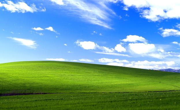 ווינדוס XP (צילום: Microsoft)