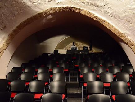 התיאטרון האלטרנטיבי הכי טוב - התיאטרון הערבי עברי ביפו