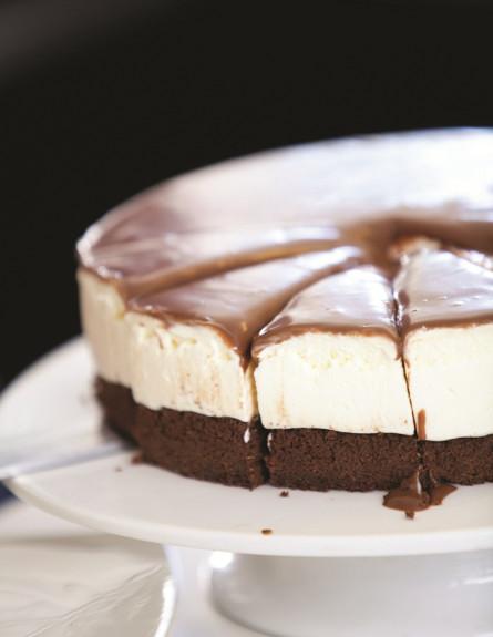 עוגה מתגלצ'ת, קרין גורן