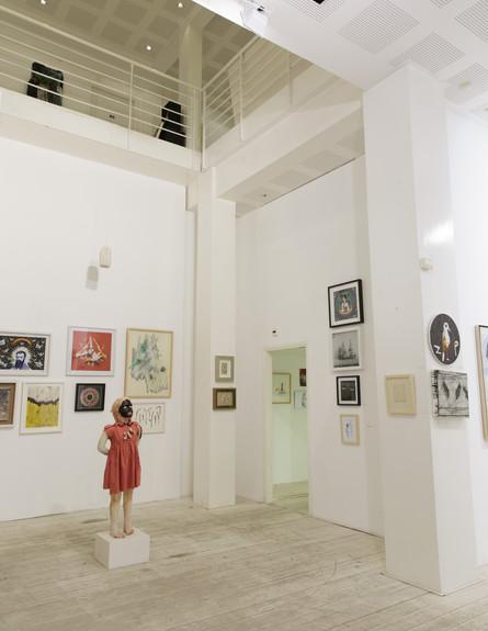 הגלריה הכי טובה - מכון שיתופי אלפרד