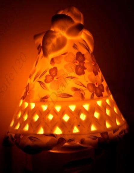 מכות, חושך מנורת לילה (צילום: מרמלדה מרקט)